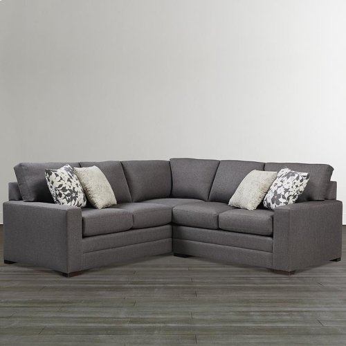 Braylen Small L-Shaped Sectional