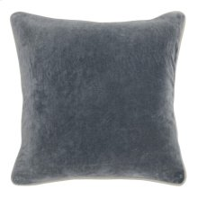 SLD Heirloom Velvet Stone Gray 18x18
