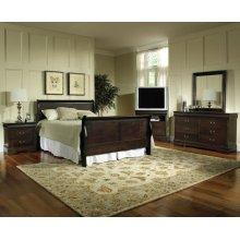 SLD Bordeaux Dresser