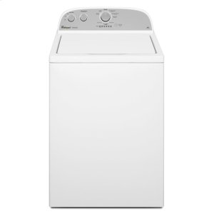 3.5 cu.ft Top Load Washer with Water Selection, 9 cycles -