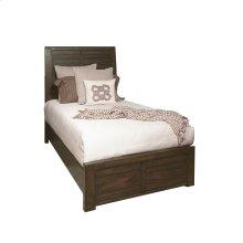 Ruff Hewn Twin/Full Bed Side Rails