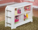 Loft Bookcase with Ladder Product Image