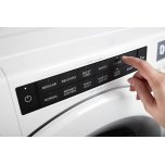 Whirlpool 4.5 Cu. Ft. Closet-Depth Front Load Washer With Load & Go Dispenser