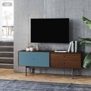 Bdi Furniture5229 Cabinet in Environmental