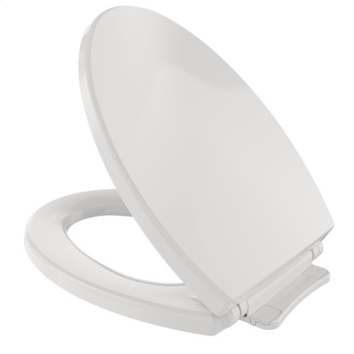 SoftClose® Toilet Seat - Elongated - Colonial White