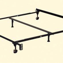 Framos Adjustable Bed Frame (q/k)