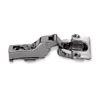 Stainless Steel Cup Hinge (9mm Overlay)