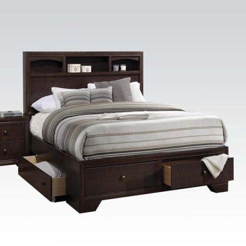MADISON II QUEEN BED