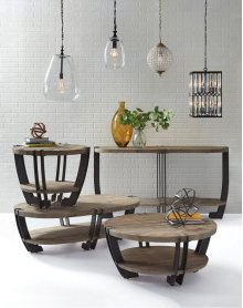 Mansfield Chandelier Small