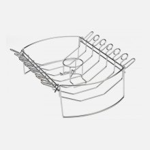 4-in-1 BBQ Basket