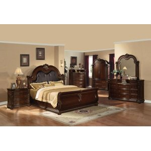 KIT- ANONDALE EASTERN KING BED