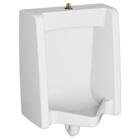 Washbrook FloWise Universal Urinal with Everclean  American Standard - White