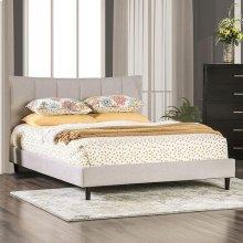 Queen-Size Ennis Bed