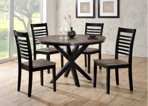 5018 South Beach COMPLETE; table & 4 chairs