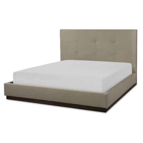 Austin by Rachael Ray Upholstered Wall Bed, King 6/6