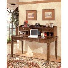Hamlyn - Medium Brown 2 Piece Home Office Set
