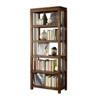 Hidden Treasures Bookcase Product Image