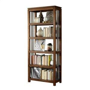 La-Z-BoyHidden Treasures Bookcase