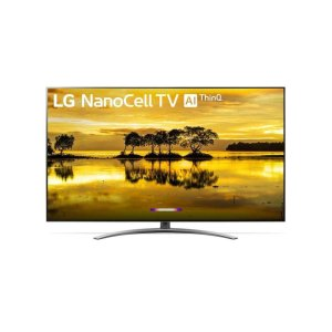 LG ElectronicsLG NanoCell 90 Series 4K 55 inch Class Smart UHD NanoCell TV w/ AI ThinQ® (54.6'' Diag)
