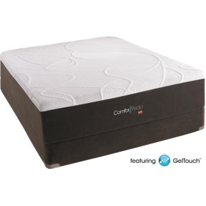 SimmonsComforPedic - Advanced Collection - Fiji - Cal King