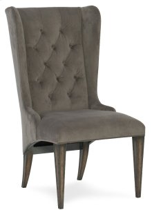 Dining Room Arabella Upholstered Host Chair