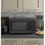 GE ®1.6 Cu. Ft. Countertop Microwave Oven