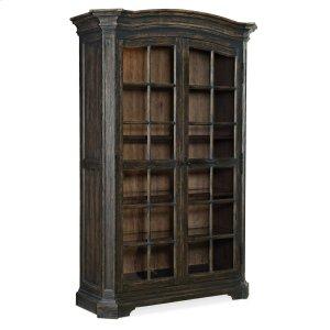 Hooker FurnitureDining Room La Grange Mullins Prairie Display Cabinet