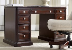 Home Office 48'' Knee-hole Desk
