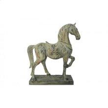 Decorative Roman Horse