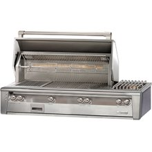 "56"" ALXE Deluxe Built-in Grill with Sear Zone"