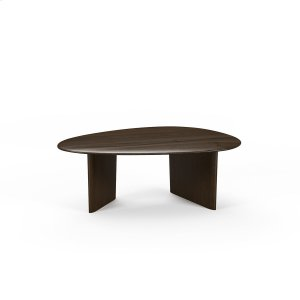 Bdi Furniture1953 Coffee Table in Toasted Walnut