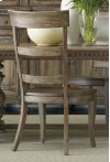 Dining Room Sorella Ladderback Side Chair