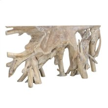 Cypress Root Console Table 59-60""