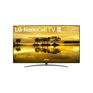 LG ElectronicsLG NanoCell 90 Series 4K 86 inch Class Smart UHD NanoCell TV w/ AI ThinQ® (85.6'' Diag)