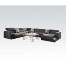 Modular Lf Sofa @n