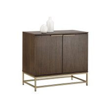 Rebel Sideboard - Brown