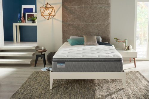 BeautySleep - Keyes Peak - Pillow Top - Luxury Firm