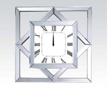 Mhina Wall Clock