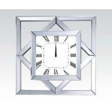 Mhina Wall Clock