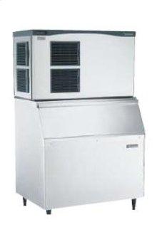 1400 lb. Prodigy Cube Ice Machine