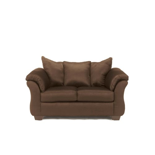 7500435 Darcy Cafe Loveseat Only