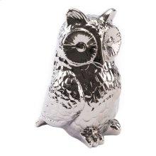 Owl Silver
