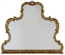 Bedroom Sanctuary Mirror