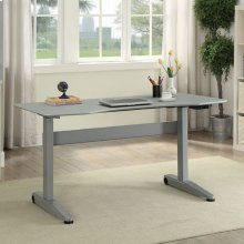 Kilkee Adjustable Ht. Desk Large
