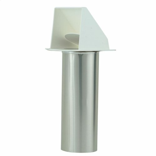 Through-the-Wall Vent Cap - Other