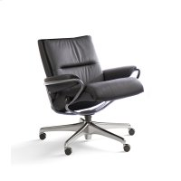 Stressless Tokyo Low Back Star Base Office Product Image