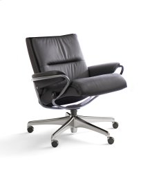 Stressless Tokyo Low Back Star Base Office
