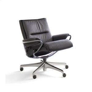 Stressless By EkornesStressless Tokyo Low Back Star Base Office