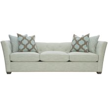 Porter Sofa in Cerused Charcoal (795)