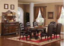 Hemingway Rectangular Table